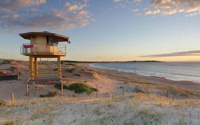 Sutherland Shire Rates No 2 in Australia Liveability Survey