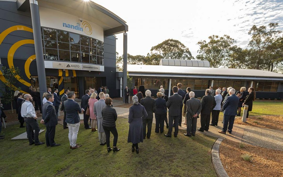 Supporting the development of the ANSTO Innovation Precinct