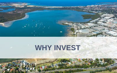 Investment Attraction